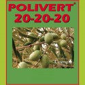 ABONO SOLIDO LTA 20-20-20 (5 Kg)