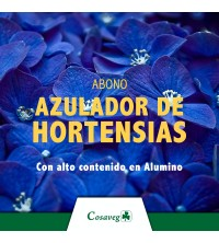 ABONO AZULADOR DE HORTENSIAS